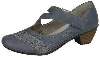 Rieker Sandals 41743-12